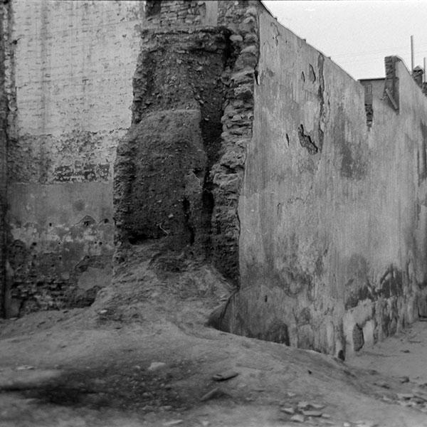 Itinerario Muralla Medieval